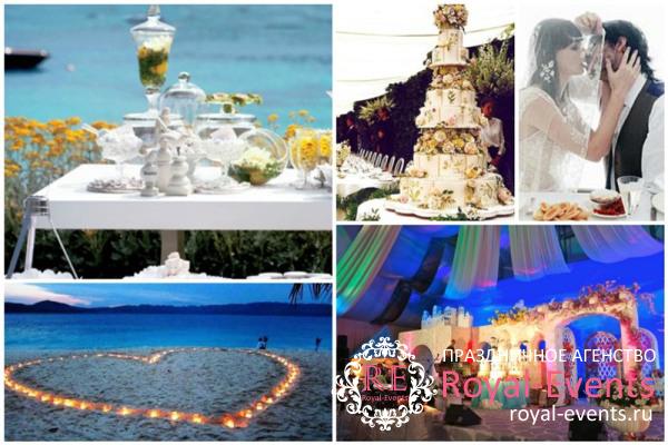 свадьба в греции стоимость
