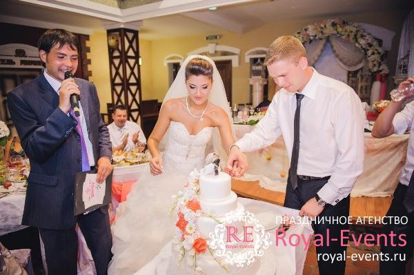тамада на свадьбу недорого