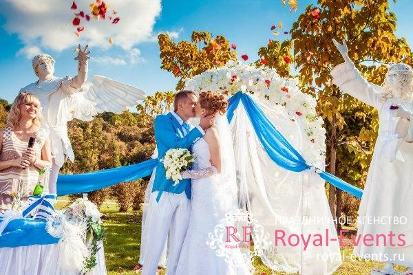 выездная регистрация брака цена