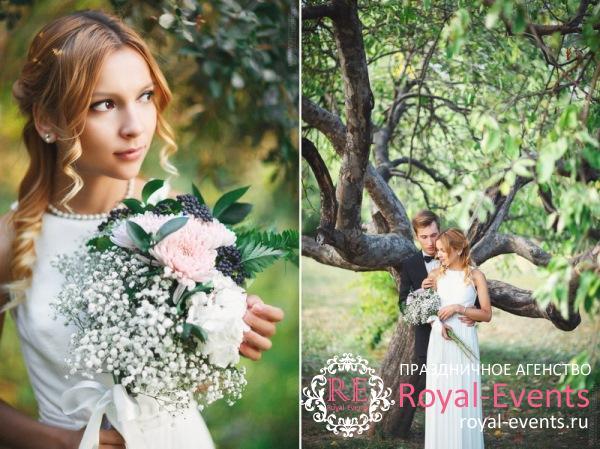 свадьба коломенское фото
