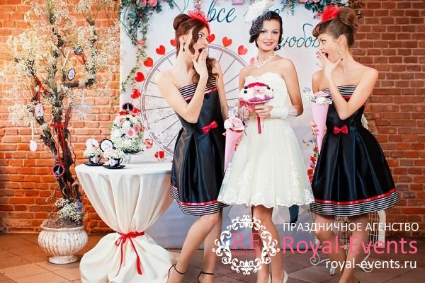 лазурный берег свадьба