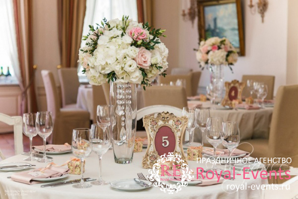 агентство свадеб варианты оформления