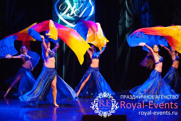 танцевальные коллективы Москвы